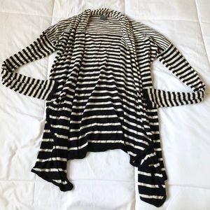 Ann Taylor striped cardigan🌻